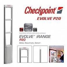 Cổng từ an ninh chống trộm Checkpoint EVOLVE  P20 primary